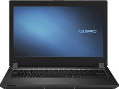 Asus ExpertBook P1 P1440FA-FQ2349R Laptop (10th Gen Core i5/ 4GB/ 1TB HDD/ Win 10 Pro)