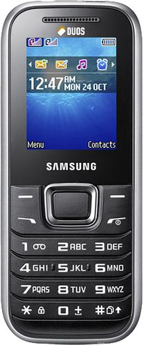 Samsung Hero Music Duos E1232B