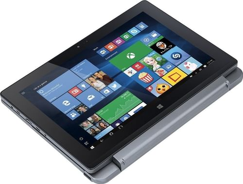 Acer One S1002 (NT.G53SI.001) Laptop (4th Gen Atom Quad Core/ 2GB/ 32GB eMMC/ Win10/ Touch)