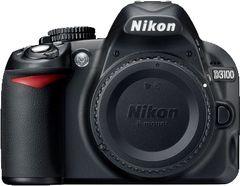 Nikon D3100 SLR (Body Only)