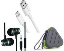 Electronic Bargain Finds: Headphones, Cables, Keyboards & More