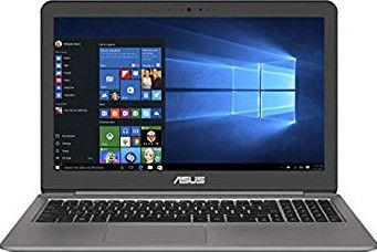Asus R542BP-GQ058T Laptop (AMD A9/ 4GB/ 1TB/ Win10/ 2GB Graph)