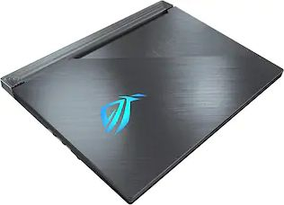 Asus ROG Strix Scar III G531GU-ES016T Gaming Laptop (9th Gen Core i7/ 16GB/ 1TB SSD/ Win10/ 6GB Graph)