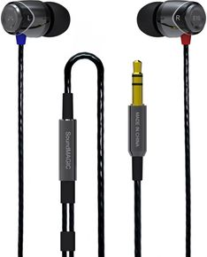 58f335b574e SoundMAGIC E10C with Noise Isolating Headphone Best Price in India 2019,  Specs & Review | Smartprix