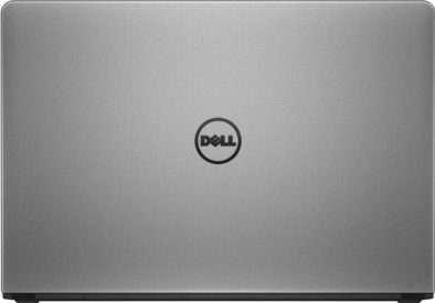 Dell Inspiron 5559 Laptop (6th Gen Ci3/ 4GB/ 1TB/ Win10)
