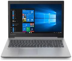 Lenovo Ideapad 330 Laptop vs HP 15-bs669tu Notebook