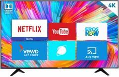 MarQ 65HSUHD 65-inch Ultra HD 4K Smart LED TV