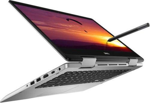 Dell Inspiron 5491 Laptop (10th Gen Core i5/ 8GB/ 512GB SSD/ Win10)