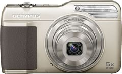 Olympus Stylus VG-190 Point & Shoot