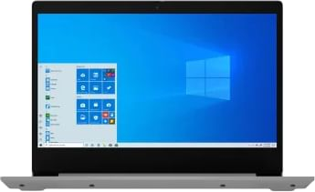Lenovo Slim 3 82H700KLIN Laptop (11th Gen Core i3/ 8GB/ 256GB SSD/ Win10)