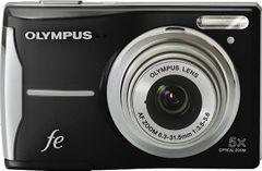 Olympus FE-46 12MP Digital Camera