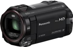 Panasonic HC-W850 Camcorder Camera