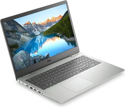 Dell Inspiron 3501 Laptop (11th Gen Core i3/ 4GB/ 512GB SSD/ Win10)