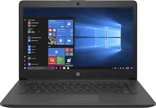HP 245 G7 (2D5Y6PA) Laptop (AMD Ryzen 5/ 4GB/ 1TB/ FreeDOS)
