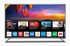 Nacson NS5115S 49-inch Ultra HD 4K Smart LED TV