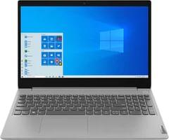 Lenovo Ideapad Slim 3 81WE014DIN Laptop (10th Gen Core i3/ 4GB/ 1TB HDD/ Win10)