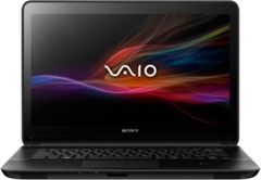 Sony VAIO Fit 14E F14216SN Laptop (3rd Gen Ci3/ 2GB/ 500GB/ Win8/ Touch)