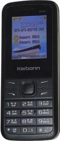 Karbonn K107 Plus