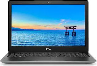 Dell Inspiron 15 3583 Laptop (7th Gen Celeron/ 4GB/ 1TB/ Win10)