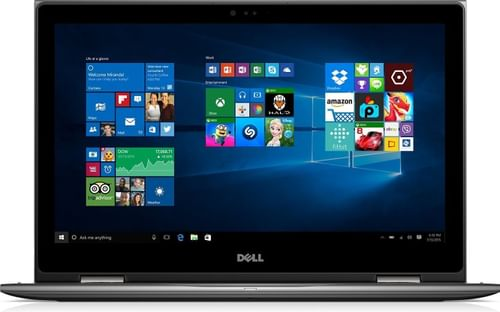 Dell Inspiron 5000 5578 Notebook (7th Gen Core i3/ 4GB/ 1TB/ WIn10/ Touch)