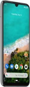 Xiaomi Mi A3 vs Xiaomi Redmi Note 8