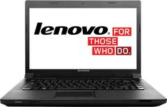 Lenovo 20392 B Series Laptop(Pentium Dual Core /2GB/ 500 GB/Intel HD Graphics 4000/ DOS)