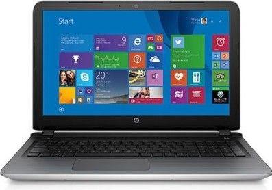 HP 15-ab108AX (P4X40PA) Notebook (APU Quad Core A8/ 8GB/ 1TB/ Win10/ 2GB Graph)
