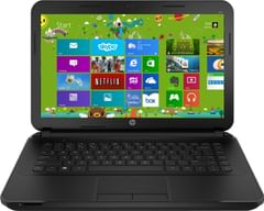 HP 240 G2 (J8P70PC) Laptop (3rd Gen Intel Core i5/ 4 GB/ 500 GB /Intel HD Graphics 4000/ Windows 8)