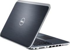Dell Inspiron 15Z 5523 Ultrabook (3rd Gen Ci7/ 4GB/ 500GB 32GB SSD/ Win8/ 2GB Graph)