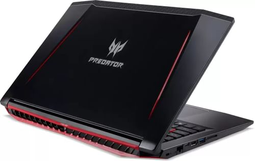 Acer Predator Helios PH315-51 (NH.Q3HSI.010) Gaming Laptop (8th Gen Ci5/ 8GB/ 1TB 128GB SSD/ Win10/ 4GB Graph)