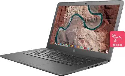 HP Chromebook 14-ca002TU (Celeron Dual Core/ 4GB/ 64GB eMMC/ ChromeOS)