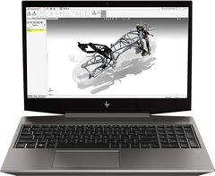 HP ZBook 15v G5 (4SQ71PA) Laptop (8th Gen Core i7/ 16GB/ 256GB SSD/ Win10/ 4GB Graph)