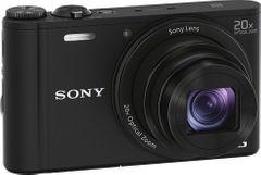 Sony Cybershot DSC-WX350 Point & Shoot