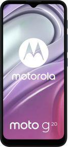 Motorola Moto G20 vs Motorola Moto G30