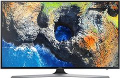Samsung 43MU6100 (43-inch) Ultra HD LED Smart TV