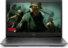 Dell G5 Inspiron 15-5505 Gaming Laptop (Ryzen 5/ 8GB/ 512GB SSD/ Win10 Home/ 6GB Graph)