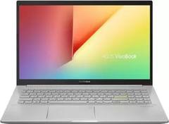 Asus VivoBook Ultra K513EA-BQ501TS Laptop vs Asus VivoBook 15 X515EA-BQ522TS Laptop