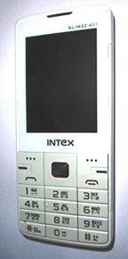 Intex Slimzz 401