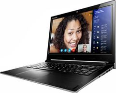 Lenovo Flex 14 Touchscreen Laptop (59-395514) (4th Generation Intel Core i5/ 4GB/500GB/2GB NVIDIA G720 Graph/Win 8/touch)