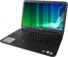 Dell 3537 (4th Gen Intel Core i5/6 GB/500GB/Intel HD Graphics 4400/ Win 8/touch)
