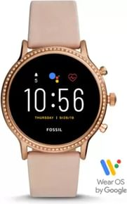 Fossil Julianna HR FTW6054 Smartwatch