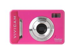 Vivitar ViviCam 5.1MP Digital Camera