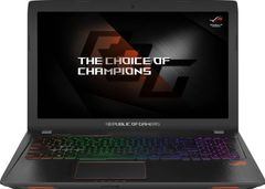 Asus ROG GL553VE-FY047T Notebook (7th Gen Ci7/ 8GB/ 1TB/ Win10 Home/ 4GB Graph)