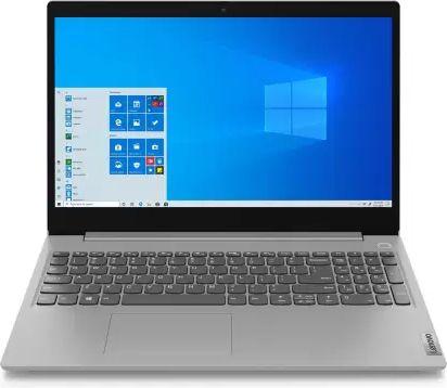 Lenovo Ideapad 3 15IML05 81WB00ANIN Laptop (10th Gen Core i5/ 8GB/ 1TB HDD/ Win10 Home/ 2GB Graph)