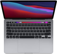 Apple MacBook Pro 2020 Laptop (Apple M1/ 8GB/ 256GB SSD/ macOS)
