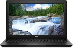 Dell Latitude 3500 Laptop (8th Gen Core i3/ 4GB/ 1TB/ FreeDOS)