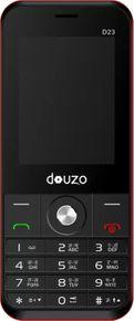 Douzo D23 Jumbo