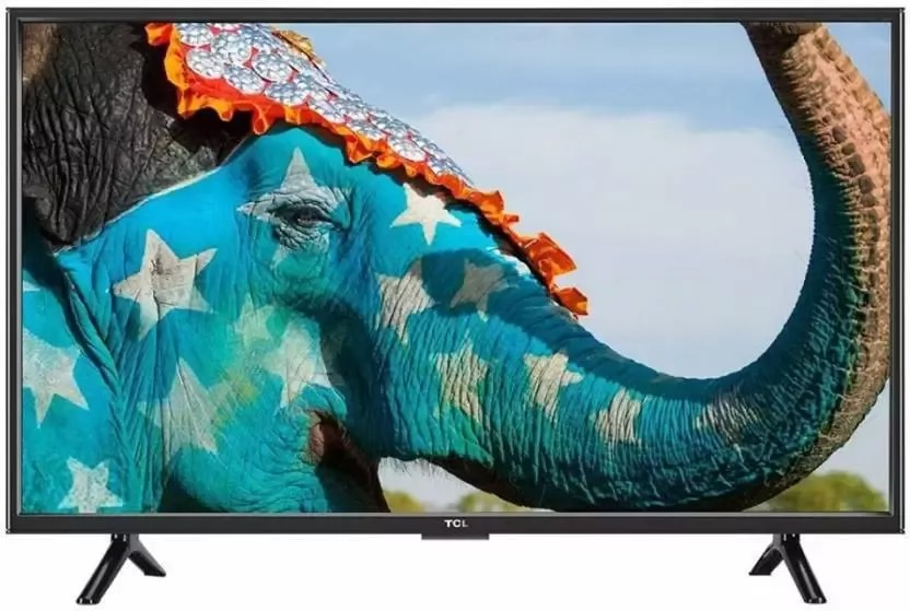 8d8ec9946 TCL 43D2900 (43-inch) Full HD LED TV Best Price in India 2019