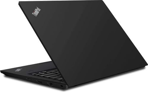 Lenovo Thinkpad E490 20N8S05Q00 Laptop (8th Gen Core i5/ 8GB/ 256GB SSD/ Win10)