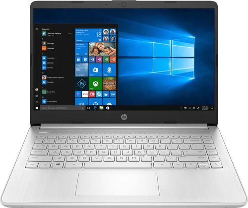 HP 14s-DR1008TU Laptop (10th Gen Core i3/ 8GB/ 512GB SSD/ Windows 10 Home)